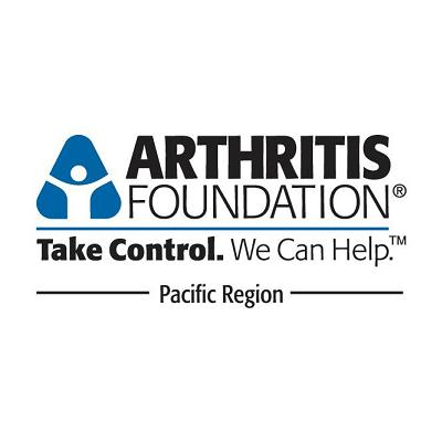 Arthritis Foundation - Pacific Region
