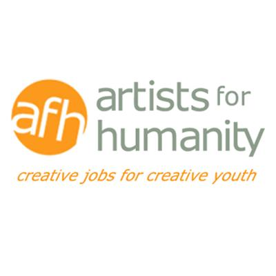 artists for humanity share your share