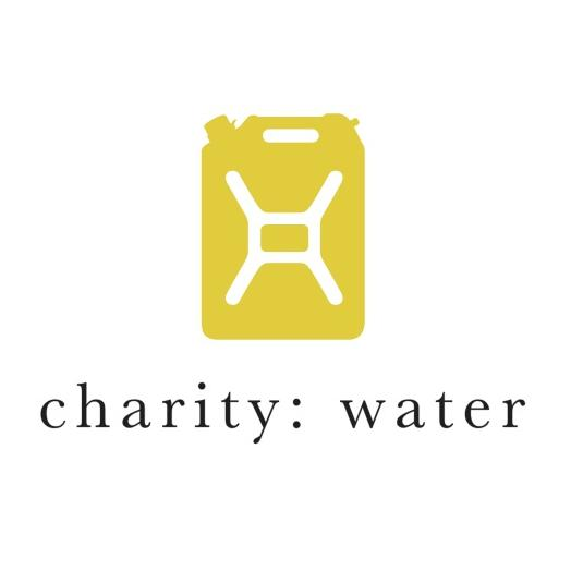 Charity Water Share Your Share